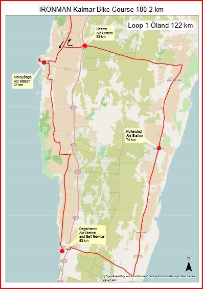 Cykelkarta