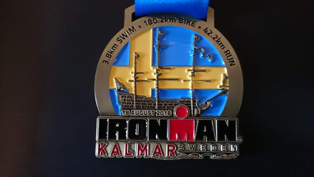 Ironman 2018