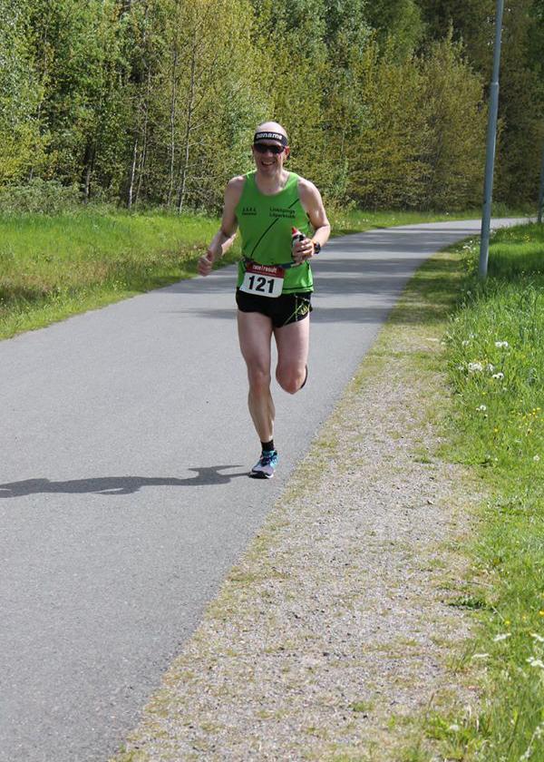 Ljusseveka Maraton