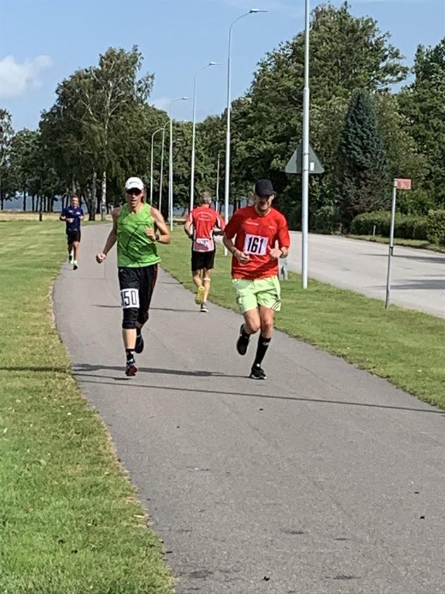 Mariestad Marathon