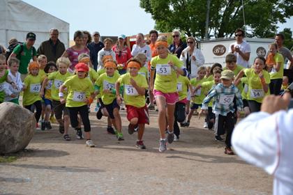 Minimarathon