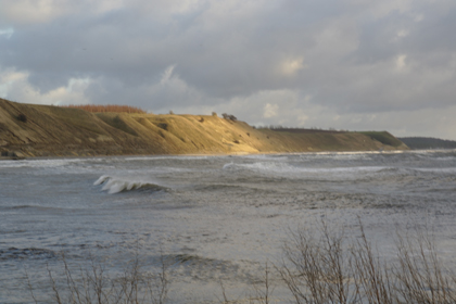 Coasteering 2011 5