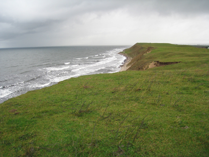Coasteering 2012 1